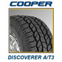 255/70r16 Cooper Discover At3