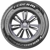 Llanta 205/55r16 Run Flat Federal Fomoza