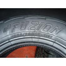 Llanta 265 75 16 Bridgestone Nueva Fuzion 2