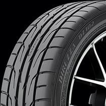 Llanta 225/45r17 Dunlop Direzza Dz102 Rango 94w