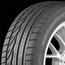Llanta 205/45r17 Dunlop Sp Sport Run Flat Rango 84w