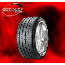 Llantas 205 45 R17 Pirelli Pzero Runflat Precio De Remate!