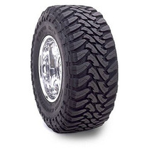 Llanta Lt285/75 R17 121p Open Country M/t Toyo Tires