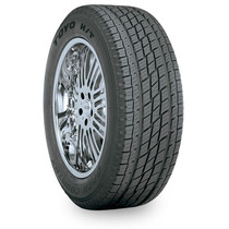 Llanta P265/60 R18 Wo 109 Open Country H/t Toyo Tires