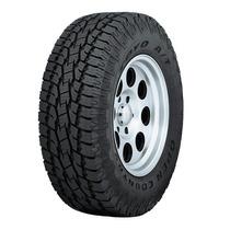 Llanta P275/60 R20 114t Open Country A/t Ii Toyo Tires