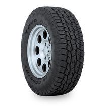Llanta Lt305/55 R20 121s Open Country At Ii-l/t Toyo Tires