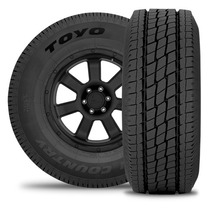 Llanta Lt305/50 R22 119s Open Country L/t Toyo Tires
