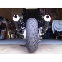 Llanta Michelin Pilot Road 3 / Envio Totalmente Gratis