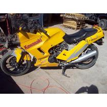 Rin Trasero De Kawasaki Ninja Ex250 1987-2007