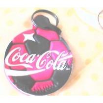 Llavero Retro Cocacola