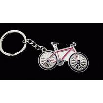 Bicicleta Precioso Llavero Metalico Bicicleta 0964