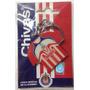 Llavero De Las Chivas 100% Original Edición Limitada