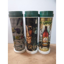 Tubos Guameros Colección Completa Nuevos Cerveza Indio