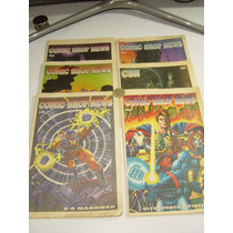 Vintage Publicaciones De Los 90