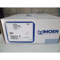 Mezcladora Moen Electrónica!
