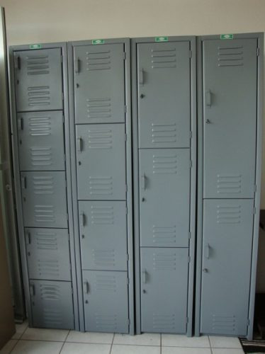 Lockers Casilleros Metalicos 1racalidad Super Oferta Dvn