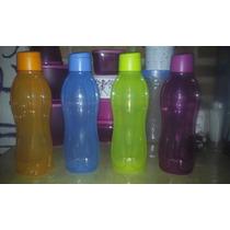 Botellas Ecotwis Tupperware