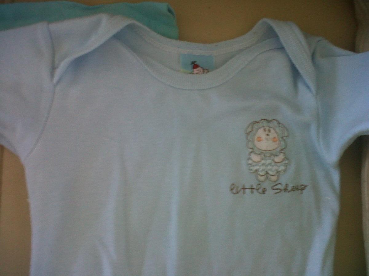 Lote de 4 piezas de ropa para beb de 0 a 3 meses 80 for Piezas para bebes
