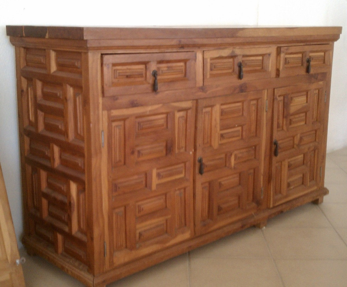 Top muebles rusticos mexicanos images for pinterest tattoos - Muebles de madera rusticos ...