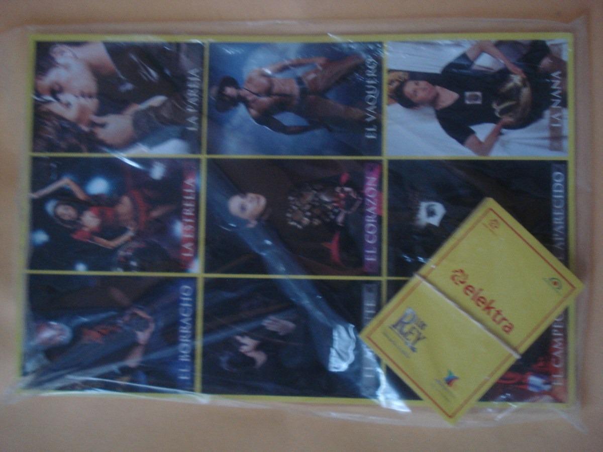 loteria promocional de novela tv azteca 2012-13