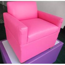 Mma....sillon Individual Lounge, Infantil