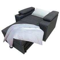 Reccamara Sillon Cama Sofa Cama Mobydec Muebles Base Lounge
