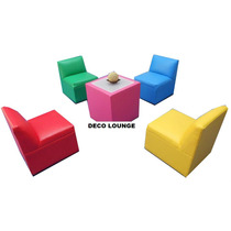Maa....sillón Individual Infantil Lounge!