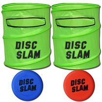 Gosports Disco Disco De Vuelo Slam De Juego Set De 2 Discos