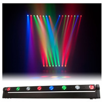Sweeper Beam Quad Led American Dj