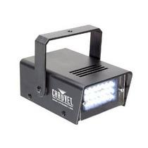 Chauvet Lighting Ministrobeled Led Mini Luz Estroboscópica -