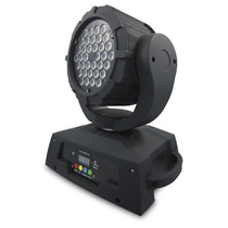 Cabeza Movi Wash Led Xo-led-36 Sunstar