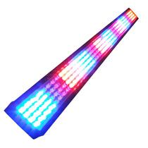 Barra Led Laser 5050 Disco Dmx Audioritmica Dj Rgb