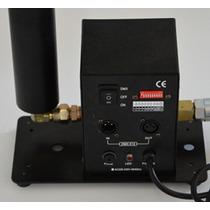 Pirotecnia Cryo Jet Co2 4 - 6 Mts Efecto Frio, Sin Aroma