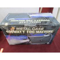 Maquina De Humo Niebla Artificial 400w Control Inalambrico