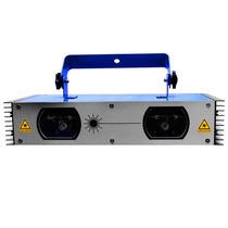 Laser Dmx Ryg Doble Efecto 150w Por Canal Profesional Xaris