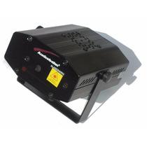 Mini Laser Audiobahn Luciernaga