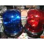 Luz Disco Torreta Disponible Azul,rojo,ambar,verde