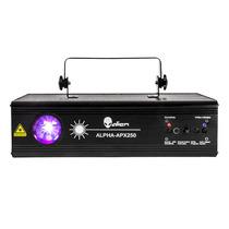 Luz Laser 3 Colores 50w Rgb Audioritmico Dmx Luz Disco Dj