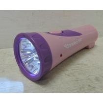 Lámpara Recargable Para Niñas De 4 Leds