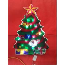 Serie De Navidad Árbol De Navidad Led Ml952
