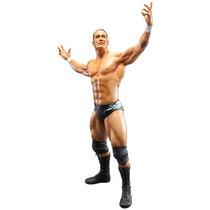 Wwe Unmatched Fury Platinum Edition 6 Randy Orton