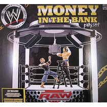 Wwe Money In The Bank Ring Jakkss Pacific