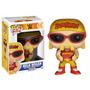 Funko Pop! Wwe: Hulk Hogan # 11