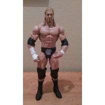 Wwe Triple H Luchador