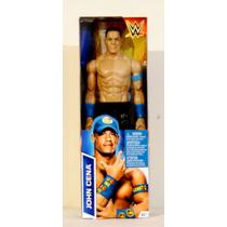 Wwe Jonh Cena Azul 30cm