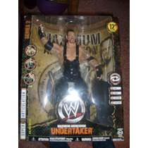 Wwe Udertaker Maximum Aggression