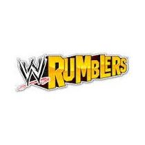Wwe Rumblers: Lote De Tres Figuras !!!