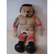 Wwe Plush Bear Batista