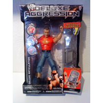 Wwe Deluxe Aggression Serie 19 John Cena