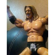 Wwe Triple H Articulado